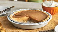 Easy Cider Maple Pie