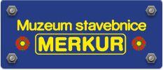 Logo společnosti MERKUR POLICE o.p.s.