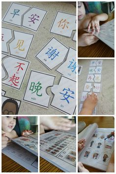 Learn Chinese with NihaoHello: Homeschooling Chinese with FortuneCookieMom http://nihaohello.blogspot.hk/2016/09/homeschooling-chinese-with.html