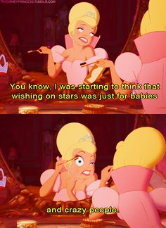 Lottie - Princess and the Frog