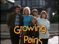 Growing Pains Theme Song - Alan Thicke