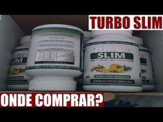 Turbo Slim onde comprar? Qual o preço?
