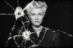 The Lady From Shanghai -  Magic Mirror Maze