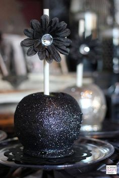 Fall Scrumptious Candy Apple Treats |