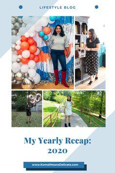 Yearly Recap 2020 Positivity, 2020 Lookback, Blogger Goals #YearlyRecap2020 #2020Positivity #2020Lookback #BloggerGoals