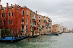 Capture The World Watercolors, Venice, Boat, Italy, World, Photography, Travel, Water Colors, Dinghy