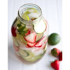 Detox water recipes are one thing everybody wants of their wholesome residing weight reduction toolkit.These detox water concepts will assist you to enhance Infused Water Recipes, Fruit Infused Water, Fruit Water, Infused Waters, Cucumber Water, Flavored Waters, Fresh Fruit, Healthy Fruits, Healthy Drinks