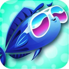 Fish with Attitude is the coolest game in the whole world! Everyone should get it!