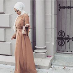 #MuslimahApparelThings