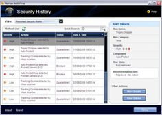 Antivirus Software Programs that really work, especially in the light of these new computer viruses that have hit the headlines just recently.
