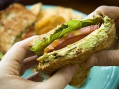 11 Of Our Favorite Vegetarian Sandwiches in Chicago
