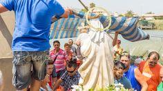 Salva la veu del Poble: La La Cofradía de pescadores de Cullera Celebra el...