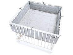 Baby Playpen, Bassinet, Cribs, Car Seats, Storage, Home, Plaza, Etsy, Grey