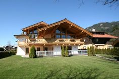 austria+house+for+sale | Villas and Houses in Kitzbuehel - Tirol - Austria for sale. Exclusive ...