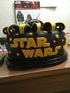 Star Wars Bombe