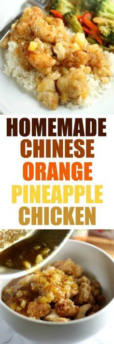 This Homemade Chines