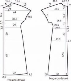 Dress Sewing Patterns, Sewing Patterns Free, Free Sewing, Clothing Patterns, Sewing Projects For Beginners, Sewing Tutorials, Sewing Hacks, Sewing Ideas, Sewing Clothes