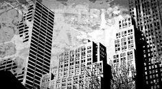 Pop City 34 Digital Art by Melissa Smith