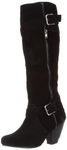 Naughty Monkey Women's The Works Boot « Shoe Adds for your Closet