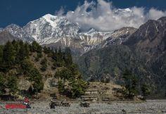 Motorcycle Tours to India, Nepal, Bhutan, Tibet, Thailand, Sri Lanka and Mongolia: Nepal Motorcycle Adventure-into the wild