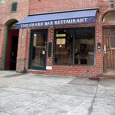 Back in the day....The Shark Bar NYC (now closed)