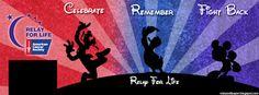 Disney FB banner