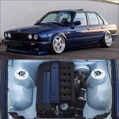E30 coupe