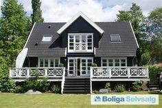 Sejs Søvej 74, 8600 Silkeborg - Sjælden udbudt charmerende villa med sø udsigt samt bådplads #villa #silkeborg #selvsalg #boligsalg #boligdk