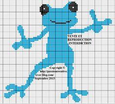 Bonjour, Ce matin, je ne suis pas très en avance... dur dur... mais bon ça va le faire, il n'y a pas le choix. Voici une grenouille qui s'invite aujourd'hui sur le blog. Je vous souhaite de passer un bon mardi.