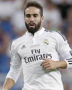 655b0e267 We couldn t kill off the game – Daniel Carvajal - http    · Real Madrid ...