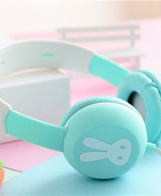 Cheap stereo headphones, Buy Quality headset for kids directly from China wired headset Suppliers: Cute Rabbit Headband Stereo Headphones w/ Microphone Portable Wired Headset for Kids Girls Mobile Phone iPhone Samsung Gift Pink Iphone Headset, Gaming Headset, Cute Headphones, Stereo Headphones, 5 Minute Crafts Videos, Craft Videos, 4th Of July Nails, Notebooks, Cute Fruit