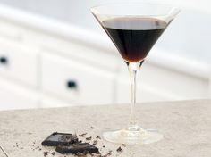 DIY Chocolate Liqueur   Serious Eats : Recipes