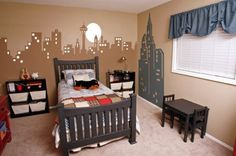 city background....super cute for a playroom!!!