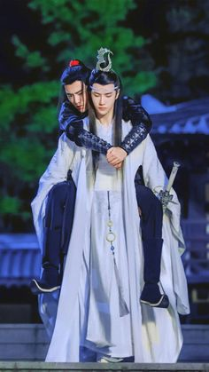 Read Being with you from the story MDZS : the untamed by unpossesed (BICHEN) with reads. Cute Asian Guys, Cosplay Anime, Cute Gay Couples, The Grandmaster, Chinese Boy, Drama Movies, Asian Men, Asian Boys, Cute Boys