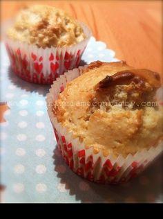 Muffin+Soffiati+Vegan+per+Bimby