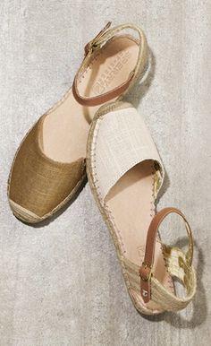Sperry 'hope' espadrille sandals http://rstyle.me/n/h2nhzr9te