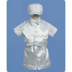 my handsomes baptism outfit:) ready for next month to get here!!!