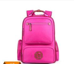Fashion Grade1-6 Orthopedic Children Primary School Bags Kids Backpack For Teenagers Boys Girls Mochila Schoolbags Satchel