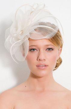 'Pinwheel Fascinator' Headband - Lyst