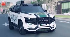 Amazing shots of the supercars with specs. Alkyad alaaam lshrt dby is the 17500 strong police force for the city of dubai in the united ara. Police Truck, Police Cars, Police Officer, Dubai, Ford Explorer Hybrid, Automobile, Terrain Vehicle, Army Vehicles, Bmw Z4