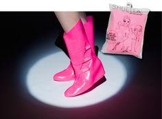 JUSTiBeauty Blog: Shuella - der Regenschirm für die Schuhe