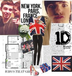 """""""Nathan Sykes & UK lover!"""" by karlan-rossi on Polyvore"""