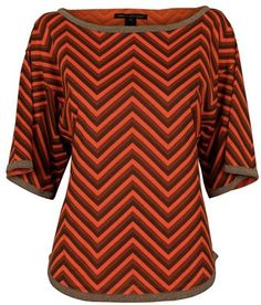 Celebrities who wear, use, or own Marc by Marc Jacobs Jagz Jersey Wide Top Salsa Red Multi. Also discover the movies, TV shows, and events associated with Marc by Marc Jacobs Jagz Jersey Wide Top Salsa Red Multi. Red Chevron, Fashion Tv, Oversized Shirt, Marc Jacobs, My Style, Mens Tops, How To Wear, Women, Salsa