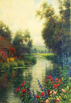 Aston Knight - Late Afternoon