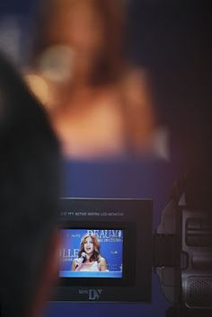 American Film Festival 2007 - Eva Mendes (photo Eric Gandois)