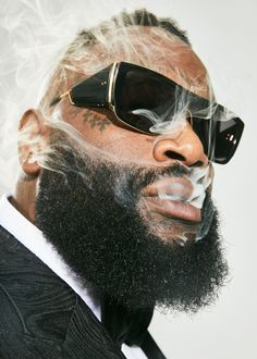 Rick Ross on His New Album, Being a Boss, and Pickup Games with Kanye West - - Rick Ross Cars, Rick Ross House, Drake Rick Ross, Rick Ross Lyrics, Rick Ross Songs, Rick Ross Music, Rick Ross Sunglasses, Rick Ross Tattoos, Rick Ross Girlfriend