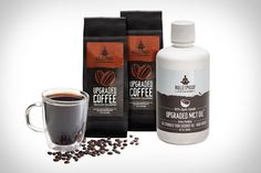 http://tummyfriend.com/bulletproof-coffee-dave-asprey/ Bulletproof Coffee : 据说能减肥提高智商的神奇咖啡! #tummyfriend #bulletproof #coffee #DaveAsprey