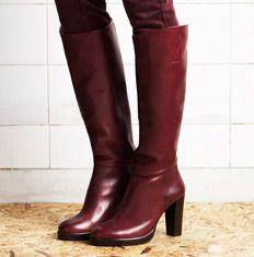 hobbs boots...