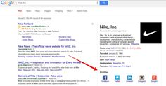 How To Get Google To Show Your Facebook, Twitter & Other Social Accounts In Its Knowledge Graph Boxes