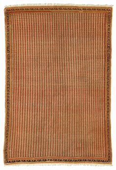 A Senna rug, Northwest Persia | lot | Sotheby's